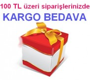 kargo bedava 100